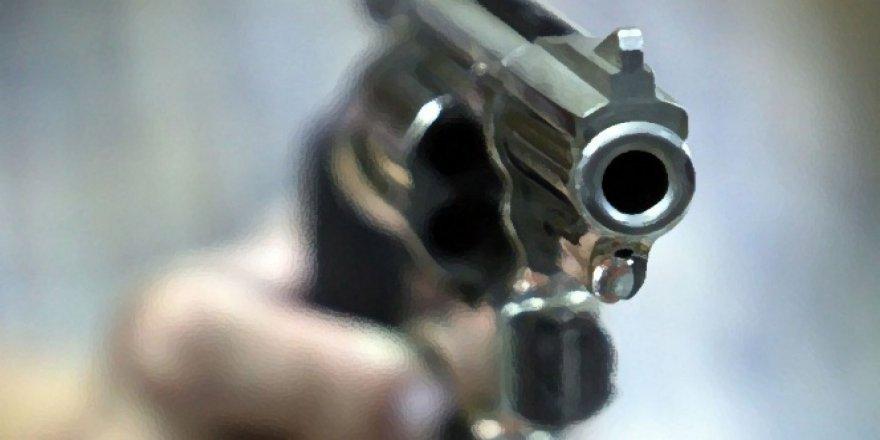 Samsun'da Arazisindeki Hayvanlara Bakarken Silahla Vuruldu