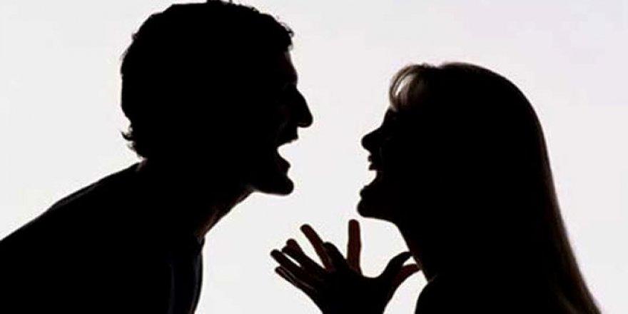 Kırklareli'de bir kişi uyuşturucu kullanan eşini...