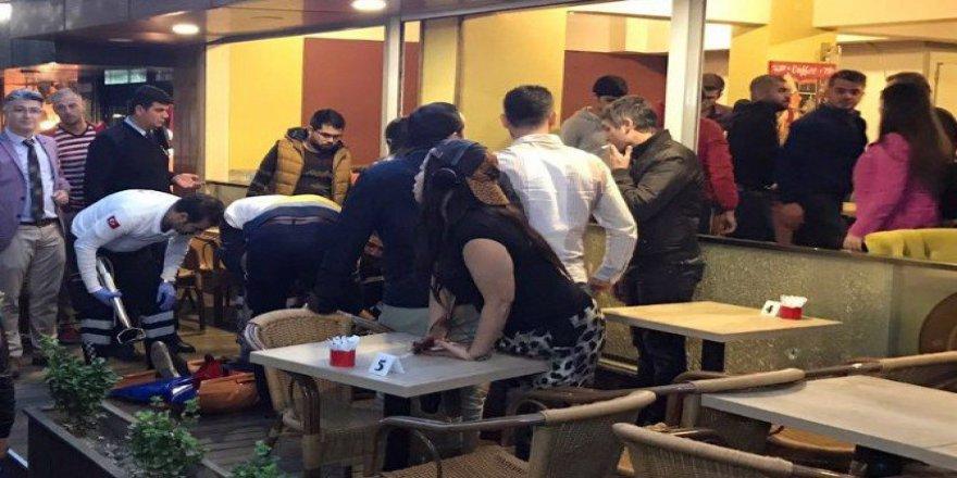 Manisa, Şehzadeler'de Silahlı Kavga: 2 Yaralı