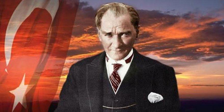 Atatürk'ün Bütün Eserleri okullardan toplanıyor