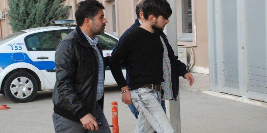 Tekirdağ, Çorlu'da İşyeri Sahibi İle Çalışanını Kurşunlayan Şahıslar Yakalandı