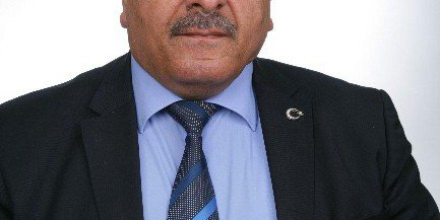 """DES Başkanı Kotanlı: """"Atatürk Üniversitesi Ayrımcılık Yapıyor''"""