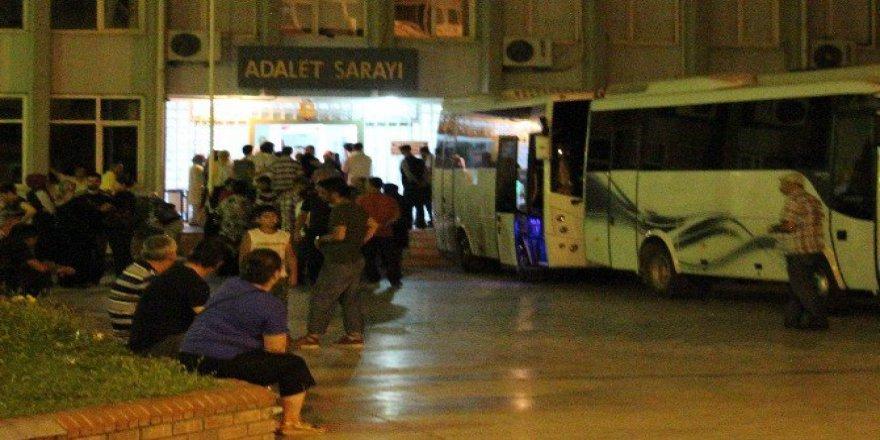 Aydın'da FETÖ/PDY'den 575 Kişi Tutuklandı