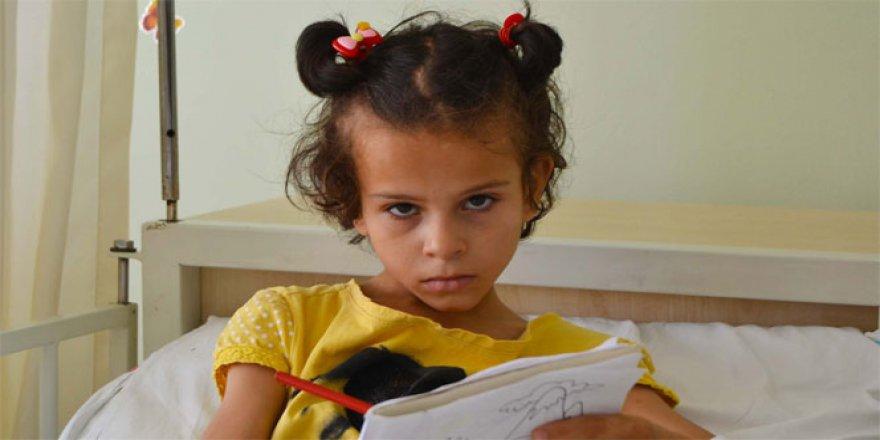 Suriyeli Emine'nin dramı