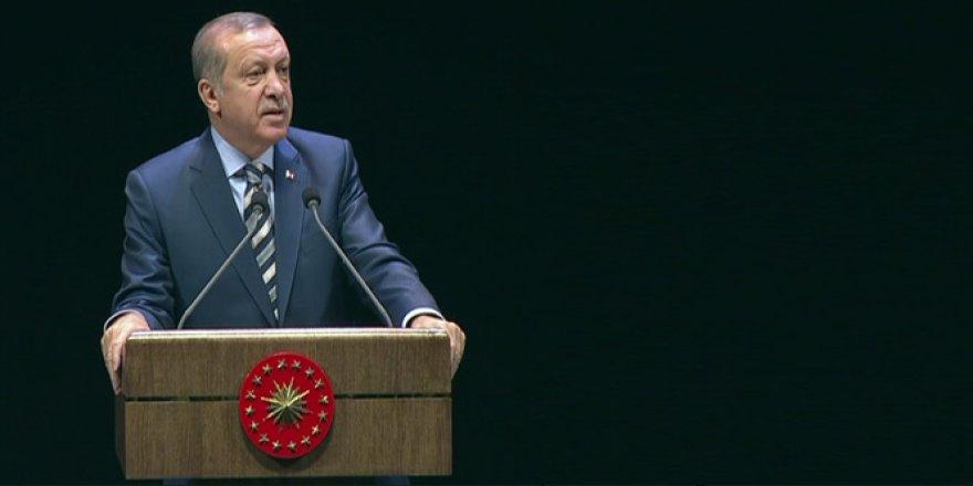 Erdoğan 'idam cezası' için noktayı koydu!
