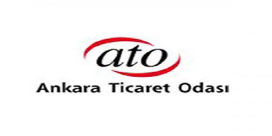 Ankara Ticaret Odası Başkanı Salih Bezci İstifa Etti