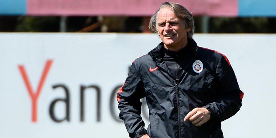 Jan Olde Riekerink'ten Vur Emri