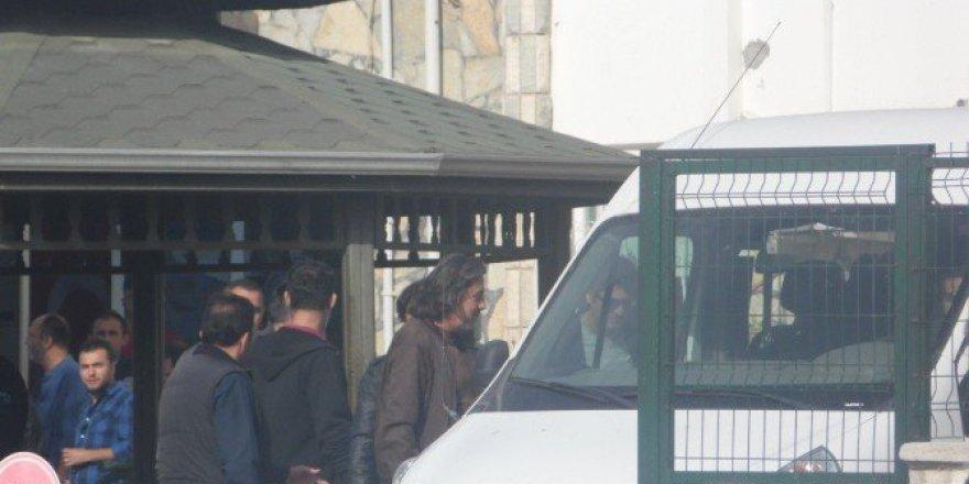 Aydın, Didim'de Açığa Alınan 7 Eğitim Çalışanından 6'sı Gözaltına Alındı