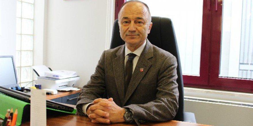 """Yrd. Doç, Dr. Fahri Erenel: """"İstanbul Depremi Zamanla Anlaşılacak"""""""
