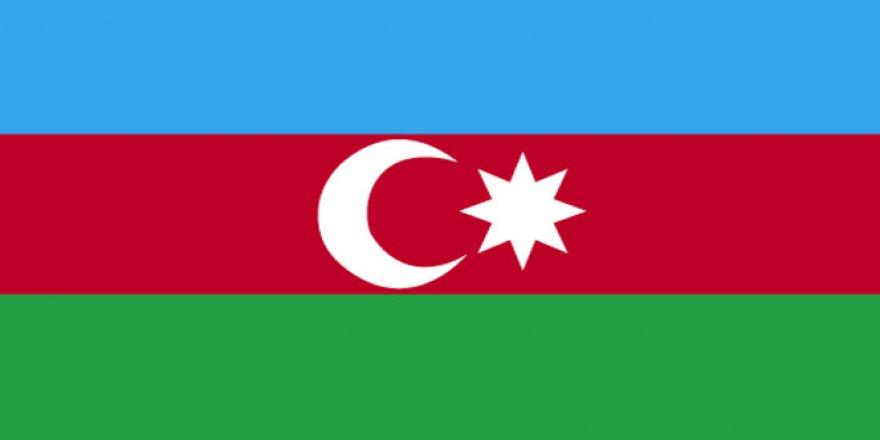 Azerbaycan'da 29 Ekim Cumhuriyet Bayramı resepsiyonu