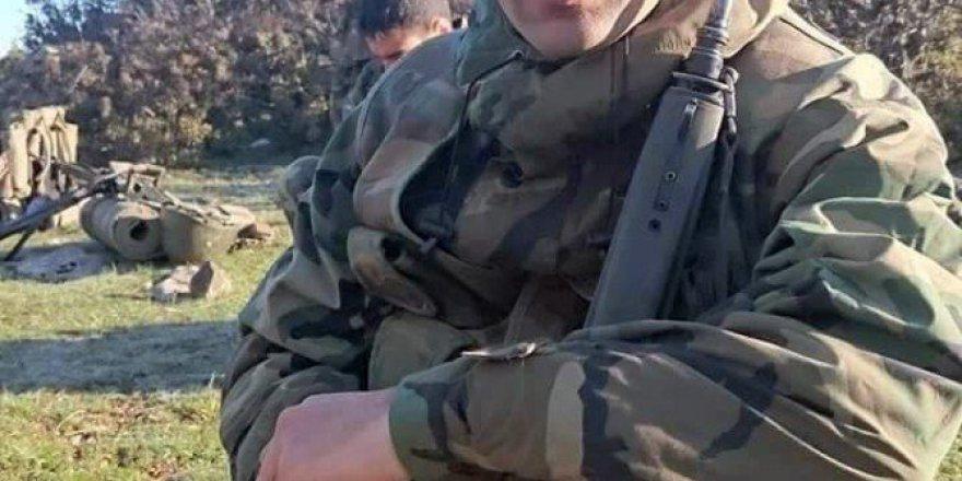 Şehit Uzman Çavuş İsmail Koç'un Ateşi Ankara'ya Düştü
