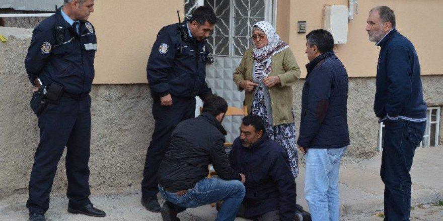 Eskişehir'de Yanarak Ölen Gencin Babasının Feryatları Yürekleri Dağladı