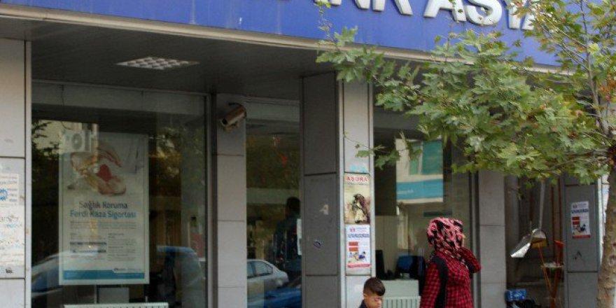 TMSF, Bank Asya'nın Evraklarını İnceledi