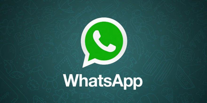 WhatsApp görüntülü arama özelliği geldi