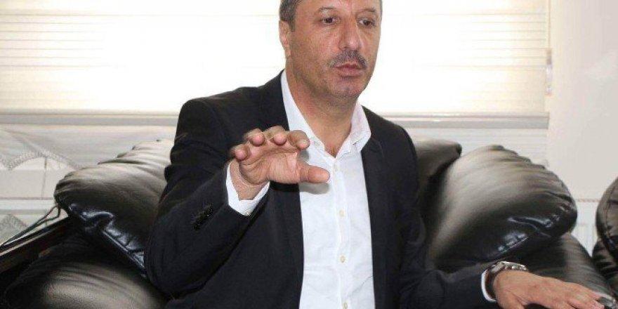 """AK Partili Demir: """"İdam Tasarısı TBMM'ne Gelirse Kayıtsız, Şartsız Geçer"""""""