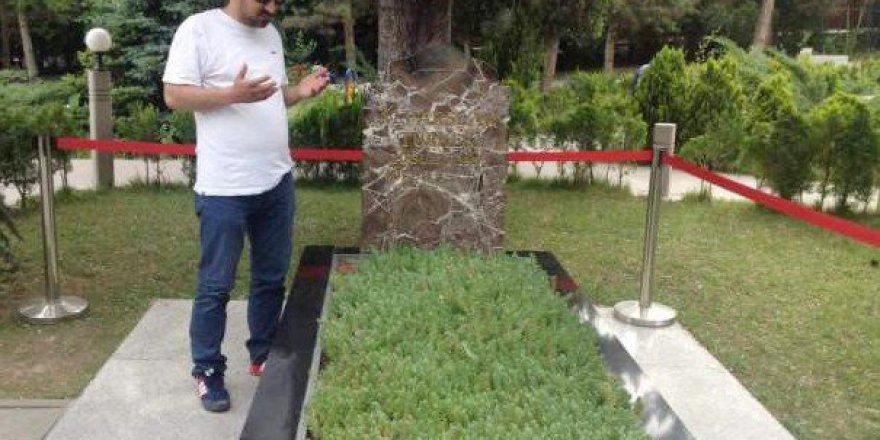 MHP'li Başkan Adem Demiraslan Görevden Alındı
