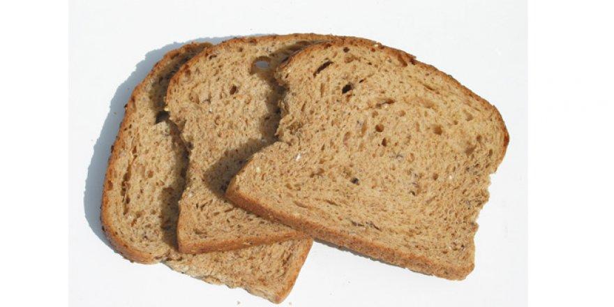 Tam buğday ekmeği her zaman ilk tercihiniz olsun