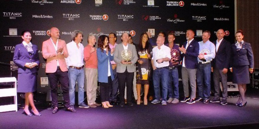 Turkish Airlines World Golf Cup Ameteor 2016 Şampiyonu ABD'li Thomas Buculey Oldu