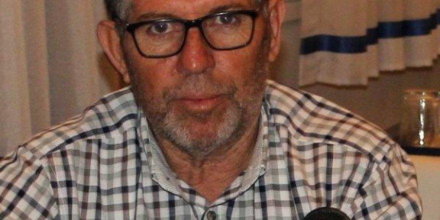 Manisa, Salihli AK Parti Meclis Üyesi İstifa Etti