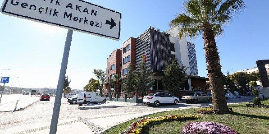 Buca Belediyesi Tarık Akan Gençlik Merkezi'ni Kılıçdaroğlu Açacak