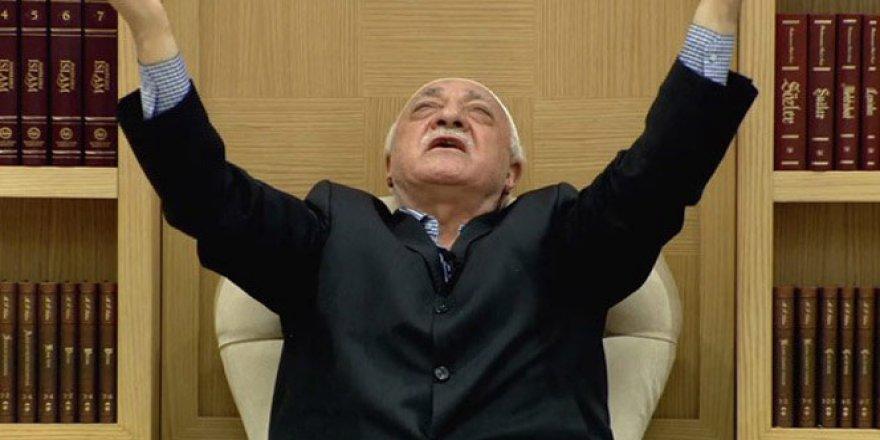 ABD medyasında 'Katil Gülen' başlığı