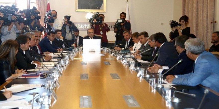 Darbe Komisyonu, Ankara Emniyet Müdürünü Karaaslan Dinledi