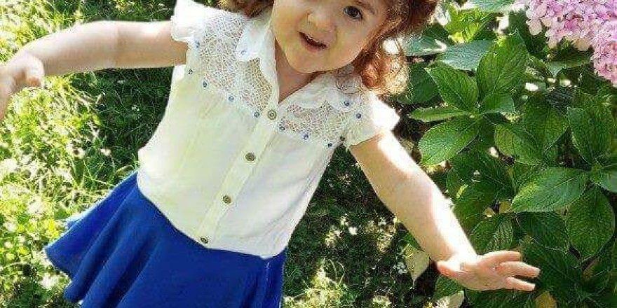 Bolu'da Bir Evde Çıkan Yangınında 3 Yaşındaki Çocuk Hayatını Kaybetti