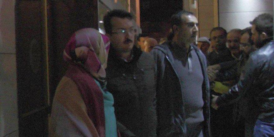 Nevşehir FETÖ/PDY Soruşturmasında 5 Kişi Tutuklandı