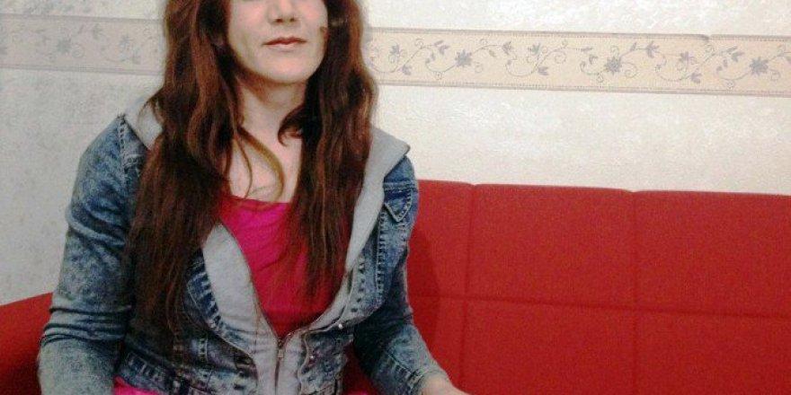 İzmir'de HDP Milletvekili Aday Adayı Trans Birey Yıldırım'ın  Korkunç Ölümü