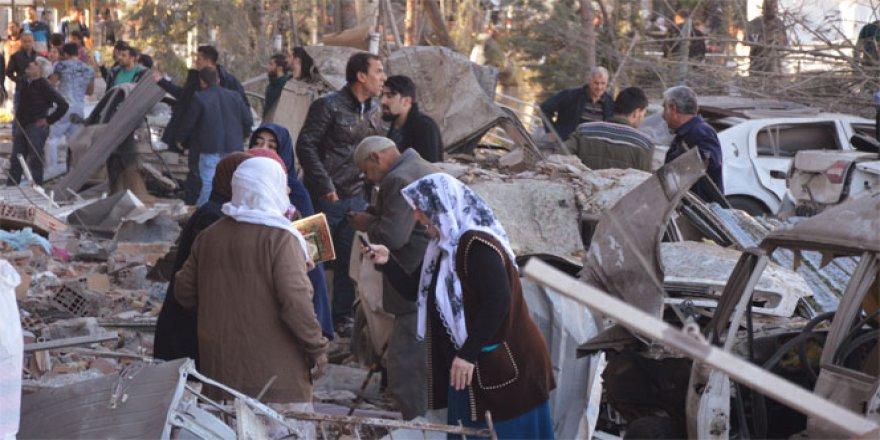 Polisten Diyarbakırlılara sağduyu çağrısı