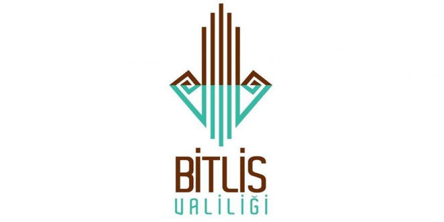 Bitlis'te 3 Gün Süreyle Her Türlü Etkinlik Yasaklandı