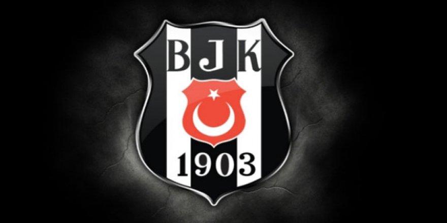 Beşiktaş'tan sert açıklama