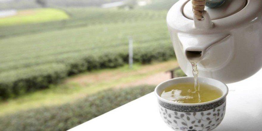Beyaz Çayın Bilinmeyen Mucizevi Faydaları