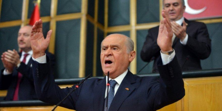 Bahçeli'den CHP'ye çok sert eleştiri!