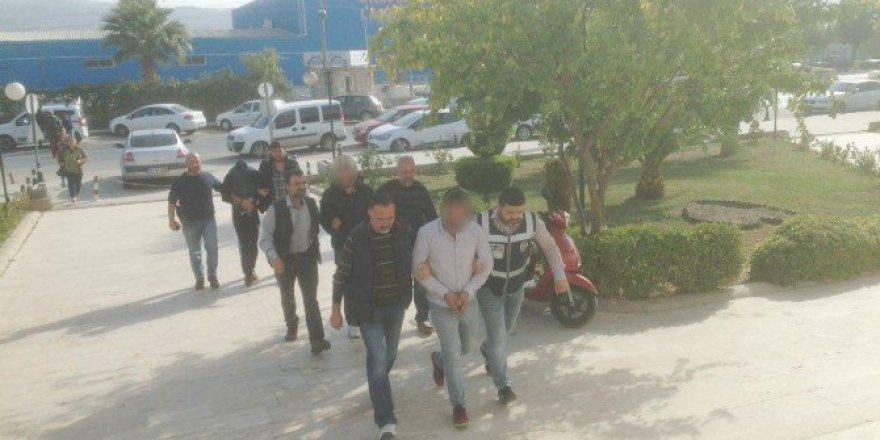 Muğla, Milas'ta Cinayet Zanlısı Tutuklandı
