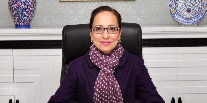 Altı Günlük Sağlık Müdürü Dr. Atman Görevden Alındı