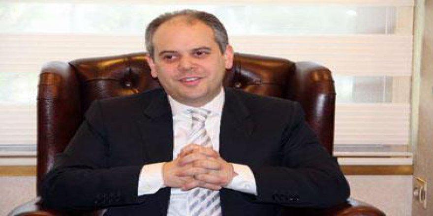Gençlik ve Spor Bakanı Çağatay Kılıç, WADA Yönetim Kurulu'na Seçildi