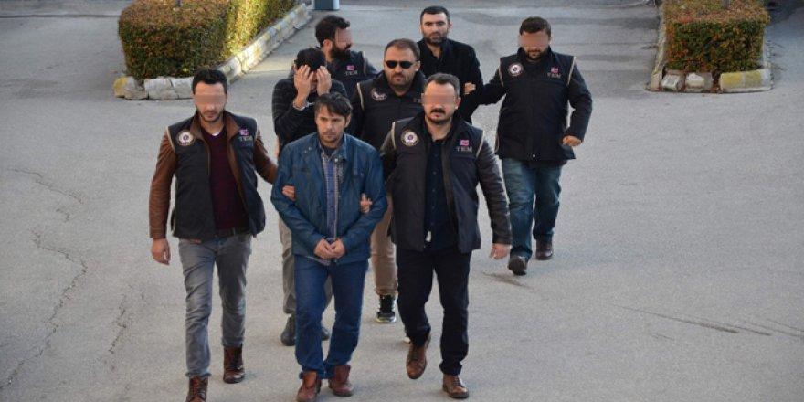 Hedef Ankara'daki 29 Ekim törenleriymiş