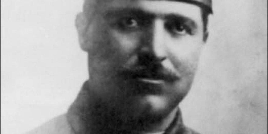 Kahraman Subay Alparslan'ın Mezarı 95 Yıl Sonra Bulundu