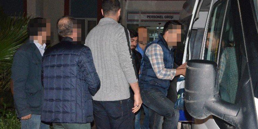 Nazilli'de Terör Operasyonunda 4 HDP'li Tutuklandı