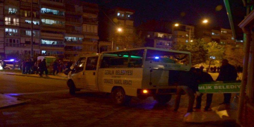 Bursa'da Ortaklık Cinayeti