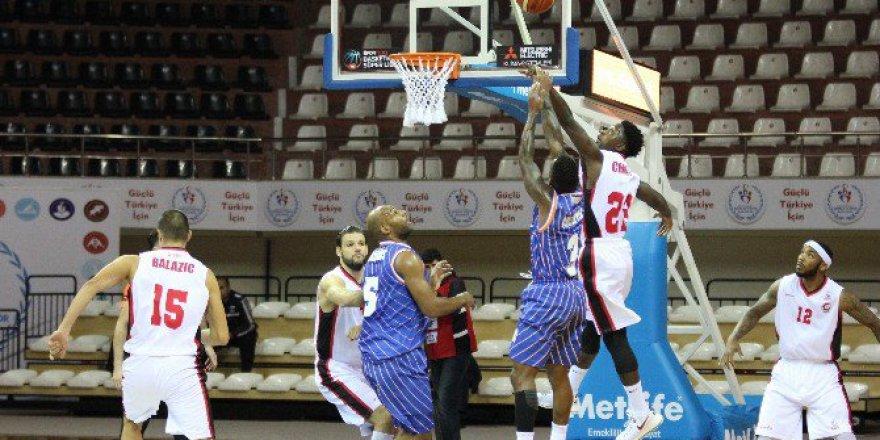 Gaziantep Basketbol 88-80 Best Balıkesir