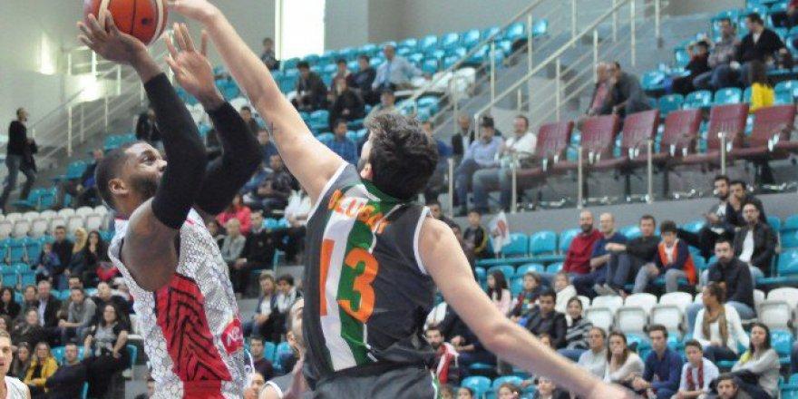 Yeşilgiresun Belediyespor 86-79 Muraybey Uşak