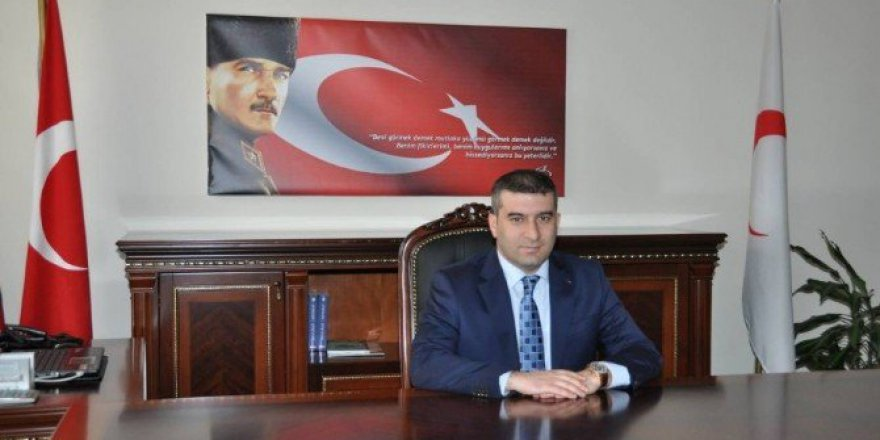 Yozgat, Sorgun'da Kaza: 2 Yaralı