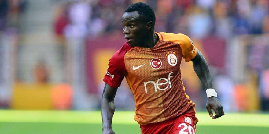 Galatasaraylı Bruma'ya Manchester Kancası