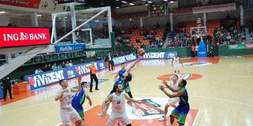 Banvit 84-82 Tofaş