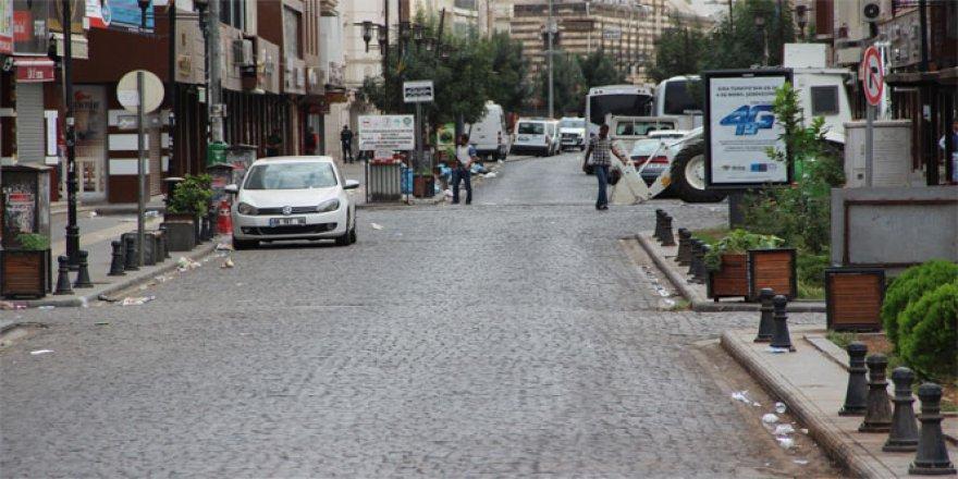 Lice ve Hazro kırsalındaki 13 köyde sokağa çıkma yasağı kaldırıldı