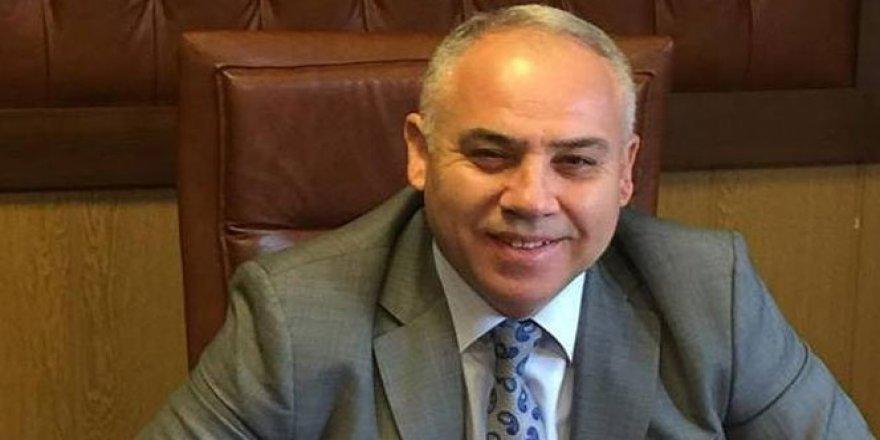 Türk Metal Kırıkkalespor'a yeniden kayyum atandı