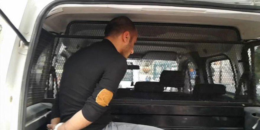 Tekirdağ'da emekli öğretmeni dolandıran şahsı vatandaşlar yakalattı