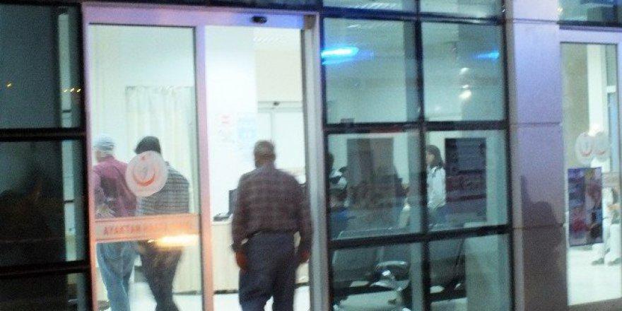 Didim'de Gıda Zehirlenmesinden 37 İşçi Hastanelik Oldu
